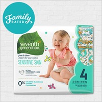 New FamilyRated Club offer / Nouvelle offre du Club FamilyRated: Seventh Generation