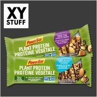 New XY Stuff Club & ChickAdvisor Product Review Club offer : PowerBar Plant Protein