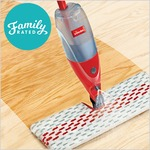 New Offer on FamilyRated.com / Nouvelle Offre sur FamilyRated.com: Vileda ProMist MAX