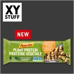XY Stuff Club & ChickAdvisor Product Review Club® offer : PowerBar Plant Protein