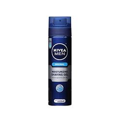 NIVEA Men Moisturizing Shaving Gel