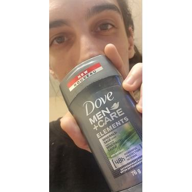 Dove Men+Care Elements Minerals+Sage Deodorant Stick