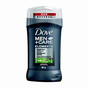 Dove Men+Care Elements Minerals+Sage Deodorant Stick