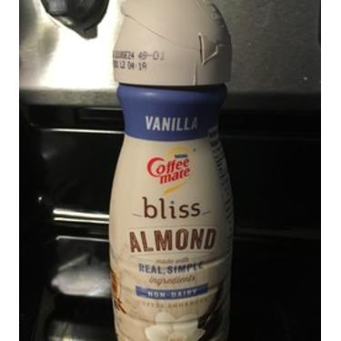 COFFEE-MATE BLISS Vanilla