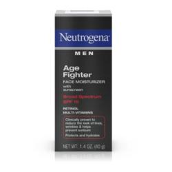 neutrogena Men Age Fighter Moisturizer