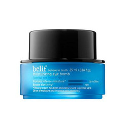 belif moisturizing eye bomb