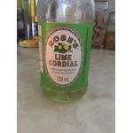 Rose's Lime Cordial
