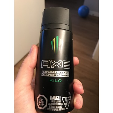 AXE Kilo Daily Fragrance