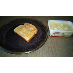 Gay Lea Foods Light/Regular Spreadables Butter