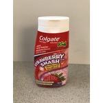 Colgate dentifrice pour enfant aux fraises