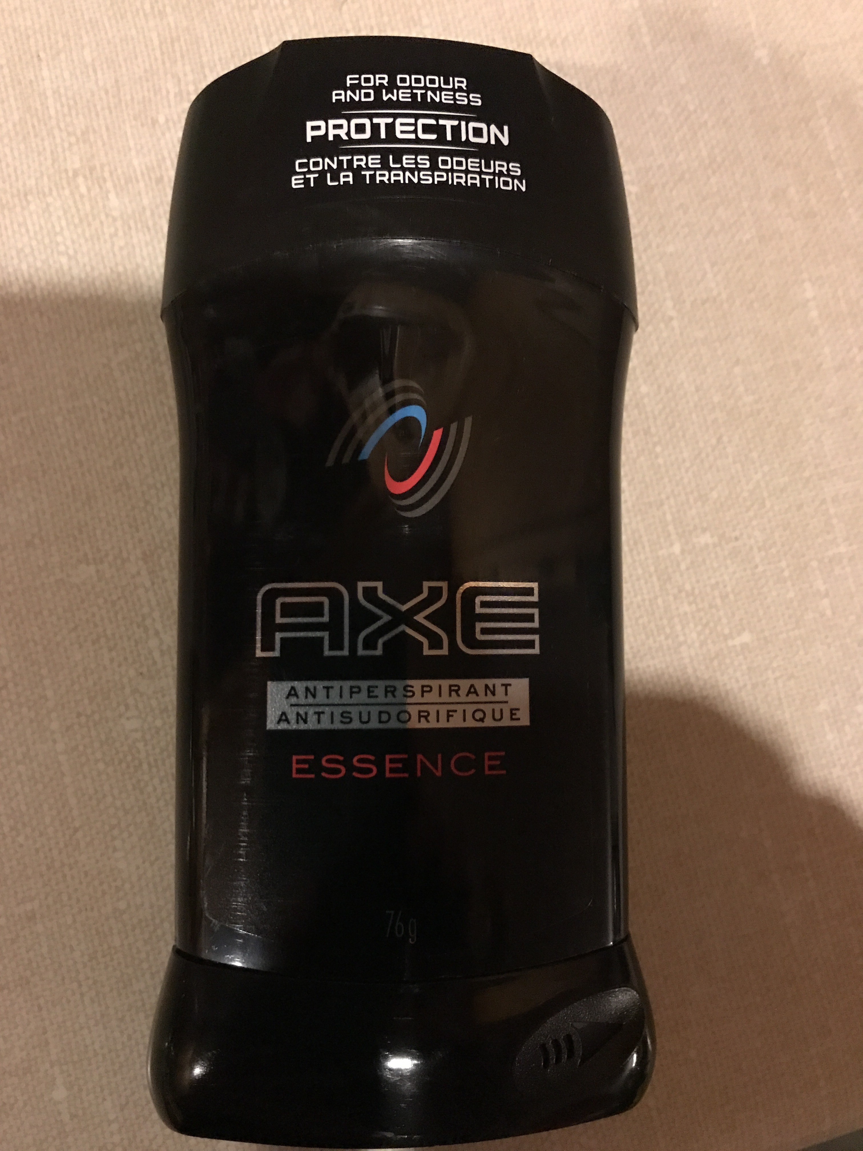 AXE Essence Antiperspirant Stick reviews in Anti-perspirant