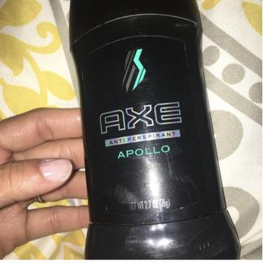 AXE Apollo Deodorant Stick