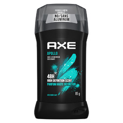 AXE Apollo Deodorant Stick