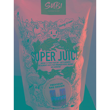 Subi Best Green Superfood