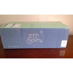 Earth and Eden diapers size 7