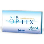 Air optix aqua contact lenses