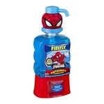 Firefly spider-man anti-cavity fluoride rinse