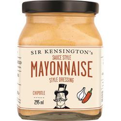 Sir Kensington's Chipotle Mayonnaise
