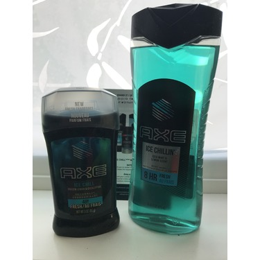 AXE® Ice Chill™ Deodorant