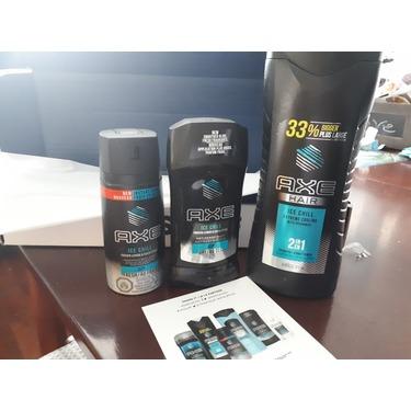 AXE® Ice Chill™ 2-in-1 Shampoo + Conditioner