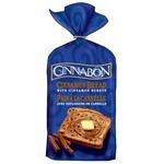 Cinnabon Cinnamon Bread with Cinnamon Bursts