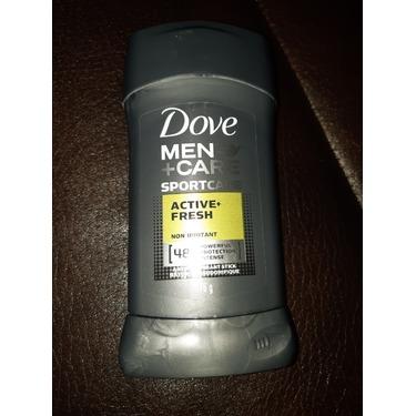 Dove Men+Care SPORTCARE Active+Fresh Antiperspirant Stick