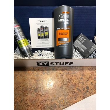 Dove Men+Care SPORTCARE Active+Fresh Deodorant