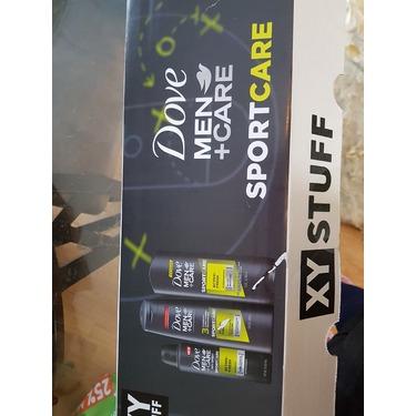 Dove Men+Care SPORTCARE Power+Renew Body + Face Wash