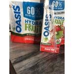 Oasis hydra fruit kiwi strawberry