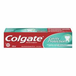 Colgate - Protection anticaries