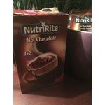 NutriRite Hot Chocolate