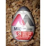 Mio Liquid Water enhancer cranberry-raspberry