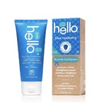 Hello kids blue raspberry fluoride toothpaste