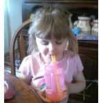 Compliments low pulp  100% pure orange juice