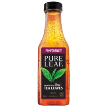 Pure Leaf Pomegranate Iced Tea
