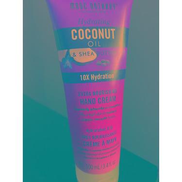Marc Anthony Hand Cream Coconut oi