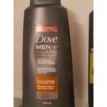 Dove MEN+CARE Fortifying Shampoo + Conditioner (Thick & Strong)