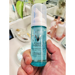 Vichy Normaderm Cleansing Mattifying Foam