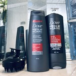 Dove Men + Care Fortifying Shampoo + Conditioner (Invigoration Ignite)