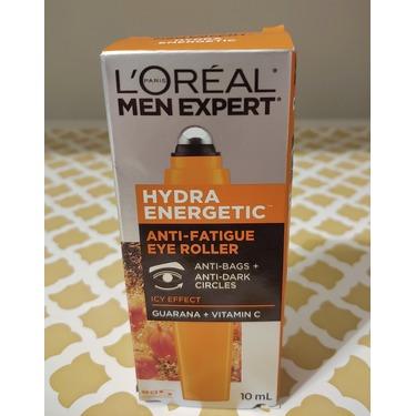 L'Oréal Paris Men Expert Hydra Energetic Eye Roller