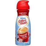 Coffeemate Peppermint mocha coffee creamer