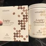 Modere Logiq Coffee Creamer