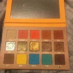 Jeffree Star Thirsty Eyeshadow Palette