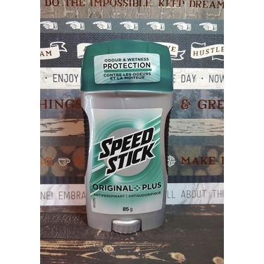 Speedstick Plus Men's Antiperspirant - Original