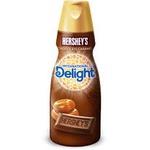 internationl delight hershey's chocolate caramel coffee creamer
