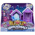 Hatchimals CollEGGtibles Glitter Salon Playset