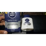NIVEA Men protect & care after shave balm