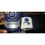 NIVEA Men protect & care after shave balm