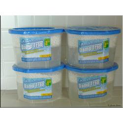 Damp Trap closet dehumidifier