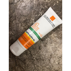 La Roche Posay ANTHELIOS XL Dry touch gel-cream 60 SPF sunscreen